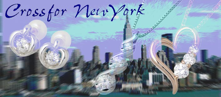 Crossfor New York